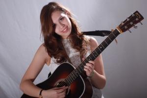Miranda w/ Guitar